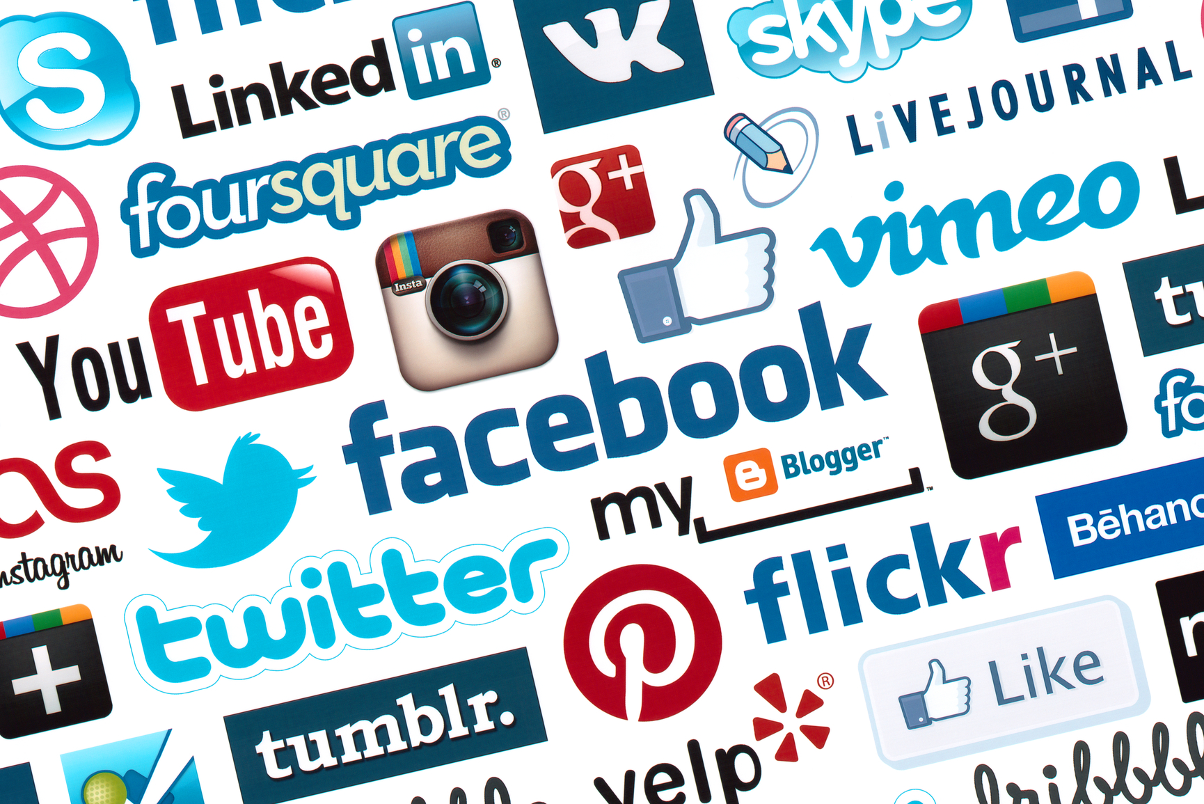 Use Social Media Data to understand your audience